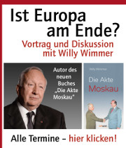 Vorträge von Willy Wimmer