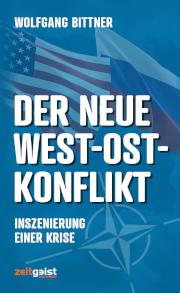 Ein wichtiges Buch für das Verständnis des neuen West-Ost-Konflikts, seiner Entstehung und Hintergründe